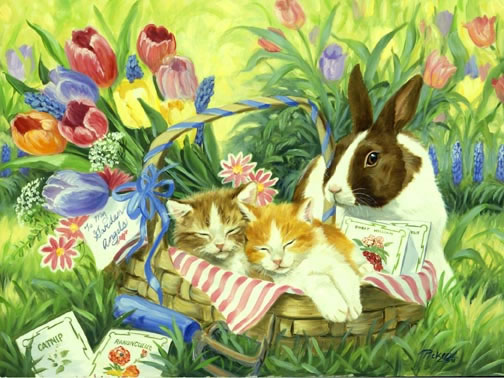 Image Result For Home And Garden Easter